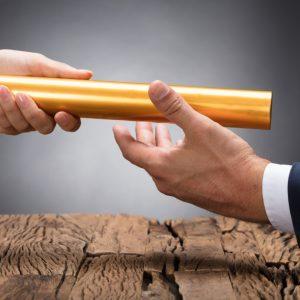 Transmission d'entreprise : le pacte Dutreil